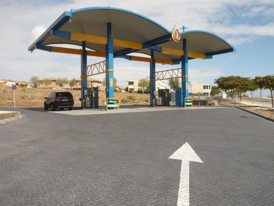 Gasolinera Cáceres C Risega 18Sep14 11